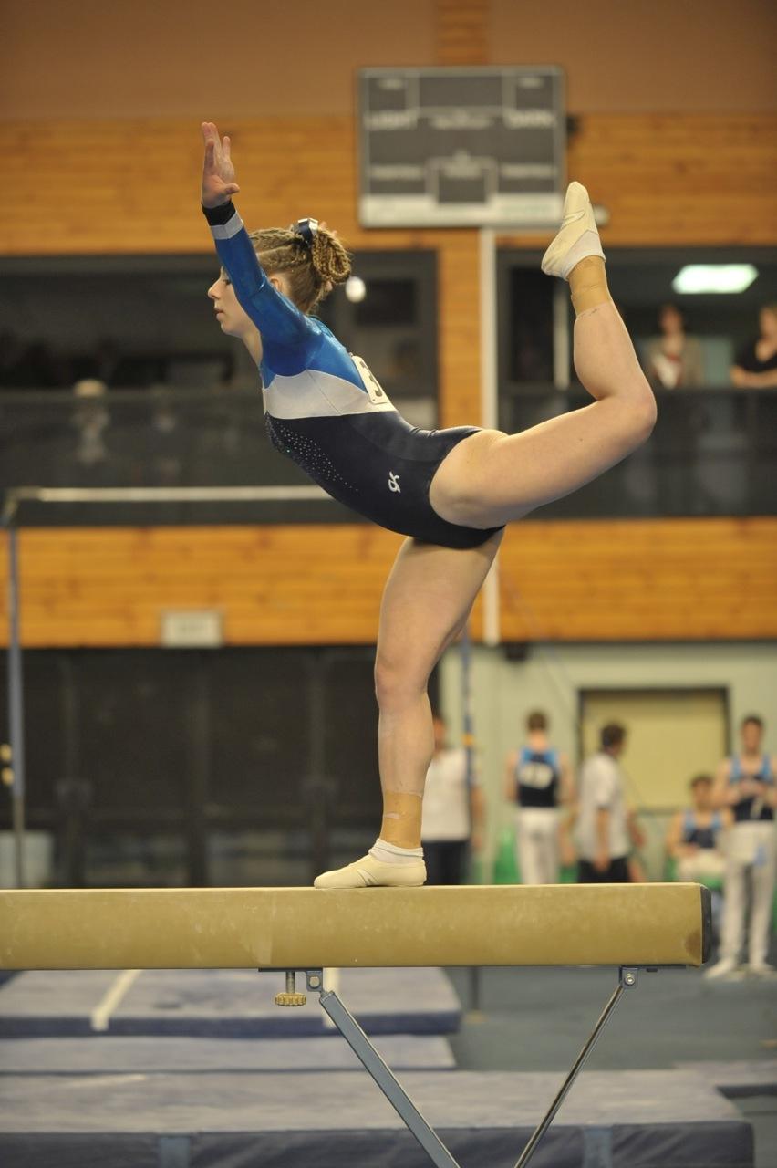 Gymnastics - 18