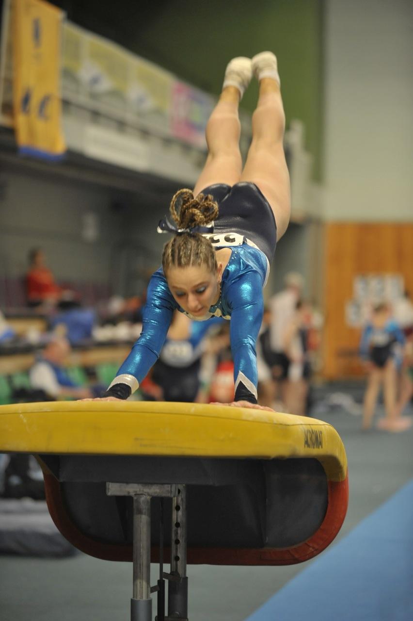 Gymnastics - 25