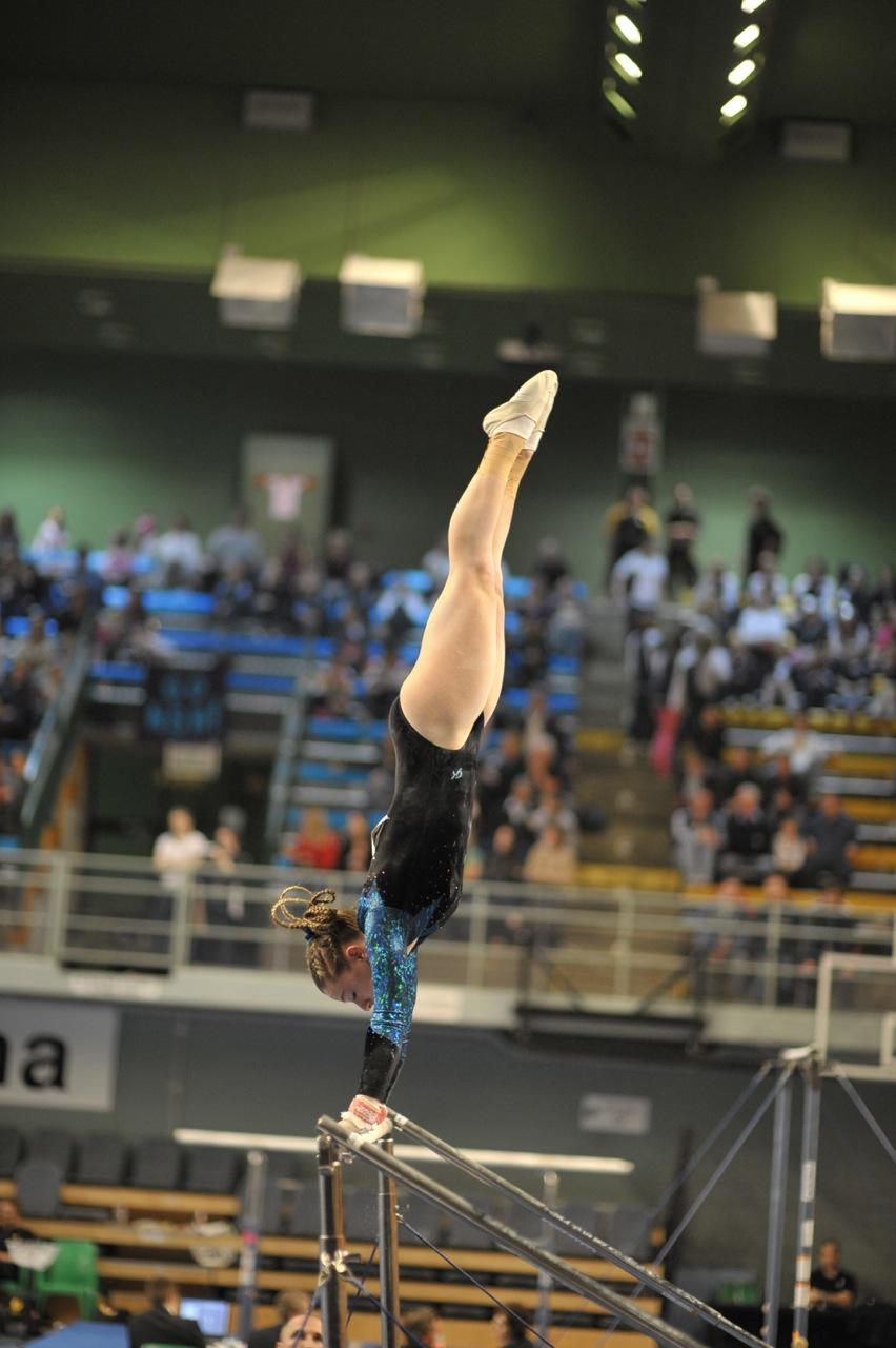 Gymnastics - 29