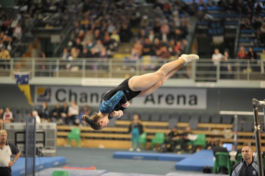 Gymnastics - 30