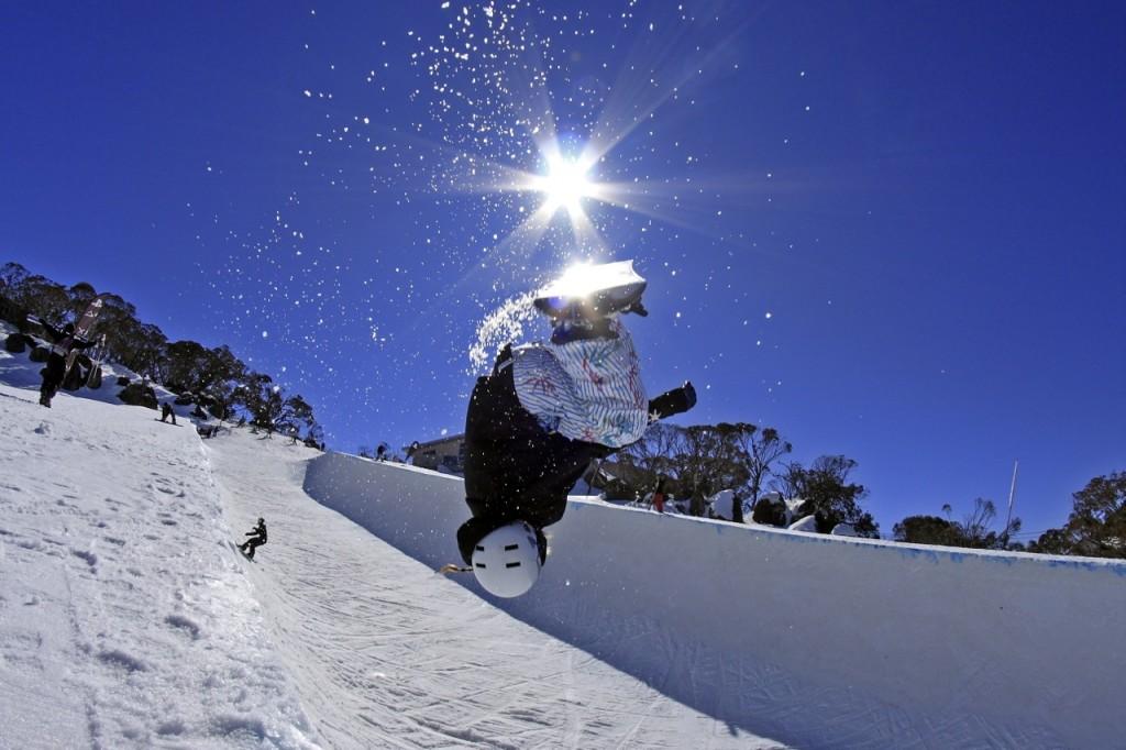 Snowboarding - 09